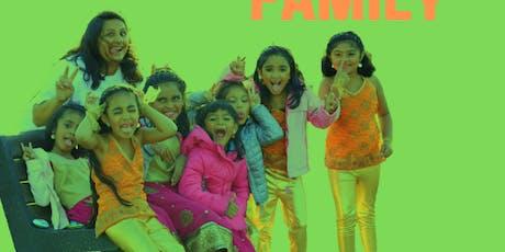 FREE TRIAL - Kathak + Bollywood Fusion Adv. tickets