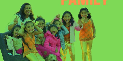 FREE TRIAL - Kathak + Bollywood Fusion Adv.