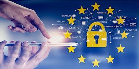 Comida Coloquio: Protección de Datos, vamos a entendernos entradas