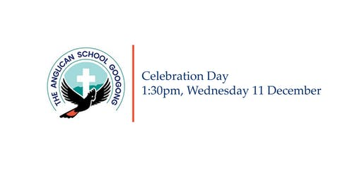The Anglican School Googong Celebration Day 2019