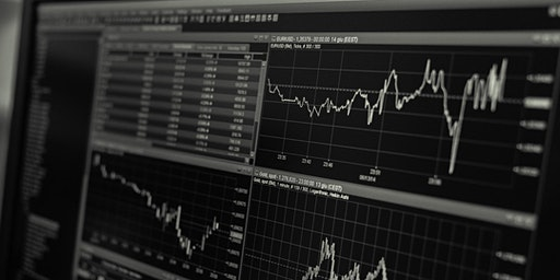 Learn to Trade Forex & Crypto - Entrepreneur Business (Sheffield)
