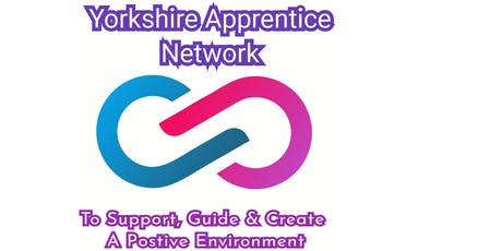 Yorkshire Apprentice Network Presents Apprentice Week tickets