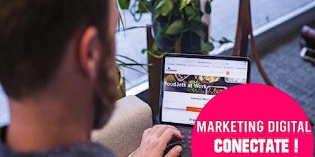 Marketing para Emprendedores, todo lo que necesitas saber para vender! entradas