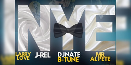 NYE 2020 ! Presented by RxJ/RnBMostly/([MPN]) tickets