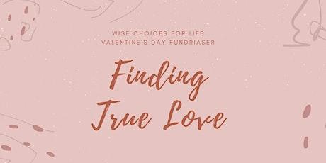 Finding True Love tickets