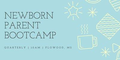 Newborn Parent Bootcamp