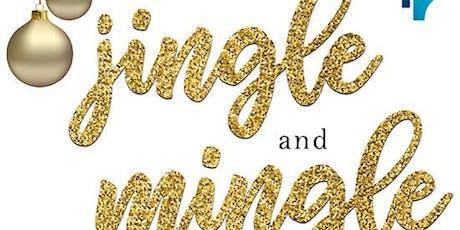 Chamber Jingle & Mingle tickets