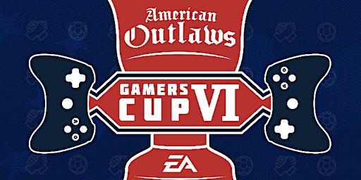 AOLA: EA FIFA Tournament Cup