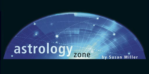Susan Miller of Astrology Zone: The Year Ahead 2020.  A Special Appearance!