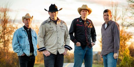 Country Weekend with Buckledown tickets