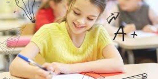 11+ Mock Exam (CEM Assessment)