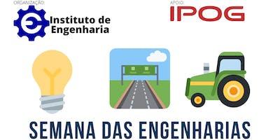 1ª Semana das Engenharias de Mato Grosso