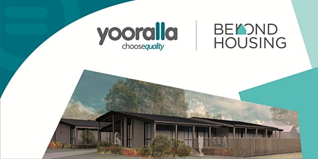 Wattletree Grove Official Opening - Yooralla and Beyond Housing tickets