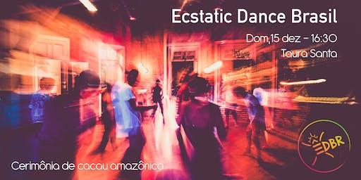 EDBR - Ecstatic Dance Brasil :: Cerimônia de cacau