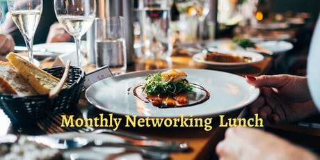 North East Referral Networking Lunch tickets