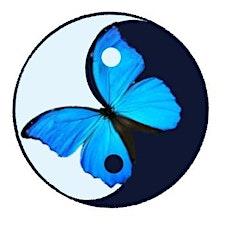 Blue Morpho Edinburgh logo