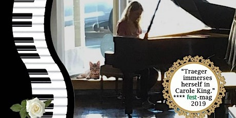 You've Got a Friend - Stories of Carole King's Tapestry - Valentine's Day tickets
