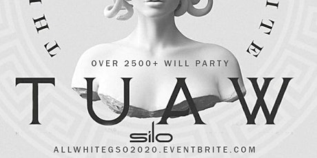 Sat June 6th ::: Havana / All White Indoor/Outdoor Party @  Silo :::: tickets