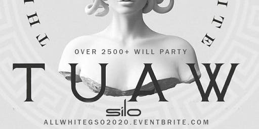 Sat June 6th ::: Havana / All White Indoor/Outdoor Party @  Silo ::::