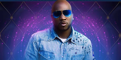 Friday Night Live at Cafe Iguana Pines featuring Jeezy