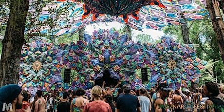 Huéznar Festival 2021 entradas