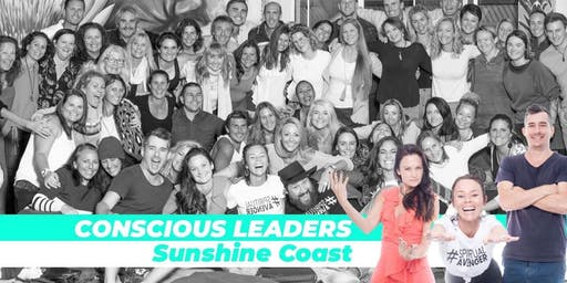 CONSCIOUS LEADERS | SUNSHINE COAST 9.0