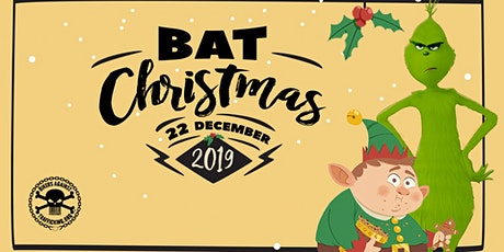 A BAT Christmas tickets
