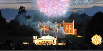 Music in the Park 2020