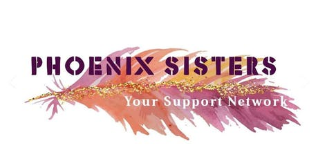 Phoenix Sisters - conversations with purpose tickets