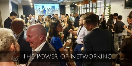 Business Networking | Referral Hubs | Build Relationships & Gain Referrals tickets