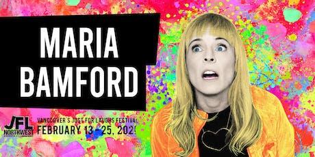 Maria Bamford tickets