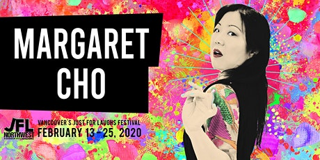 Margaret Cho tickets