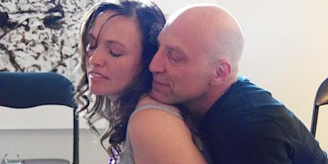 The Art of Energetic Intimacy w/ Monique Darling & Peter Petersen tickets