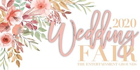 CENTRAL COAST WEDDING FAIR tickets
