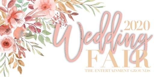 CENTRAL COAST WEDDING FAIR