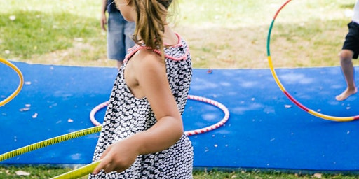 MKids—Circus Play in the Park with WestSide Circus