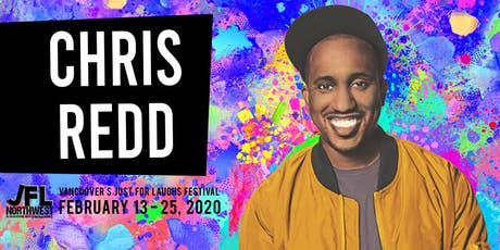 Chris Redd tickets