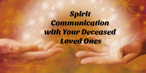 Mediumship Night.  Everyone Receives Messages From Loved Ones In Spirit.