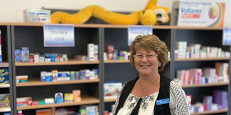 TAFENSW - Pharmacy Course Information Session tickets
