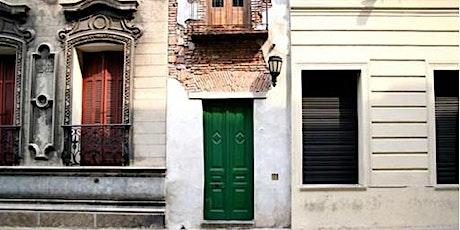 Casa Mínima: la casa más angosta de la ciudad- a pedido del público  entradas