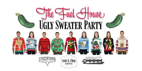 Best Darn Ugly Sweater Party Around! tickets