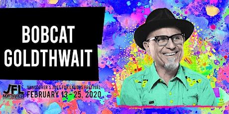 Bobcat Goldthwait tickets