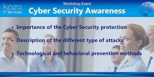 Cyber Security Awareness Workshop
