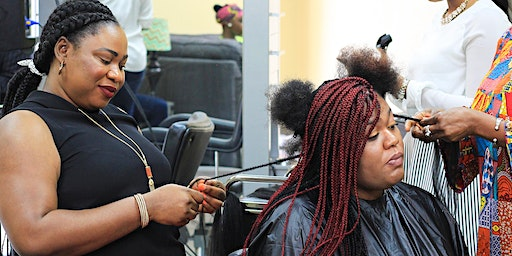 Nia's Ouchless Hair Braiding Institute & Workshop