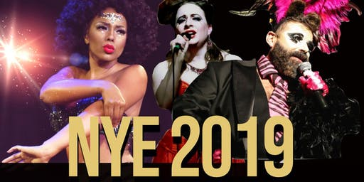 NYE Party 2019 at The Royal Standard Blackheath