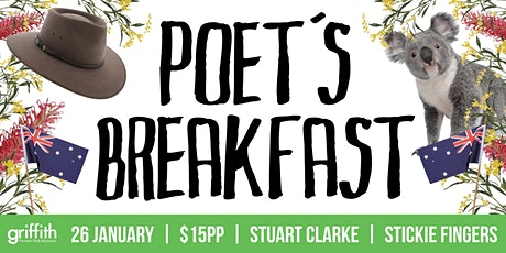 Poet´'s  Breakfast at The Museum tickets