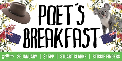 Poet´'s  Breakfast at The Museum