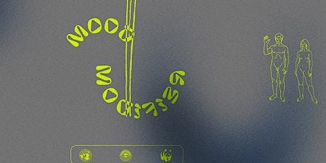 Mood Modifer Melbourne tickets