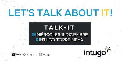 Talk- IT