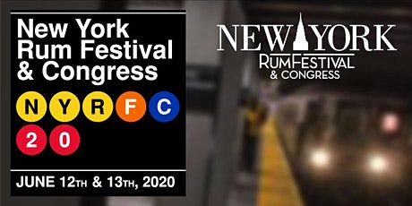 New York Rum Festival 2020 tickets